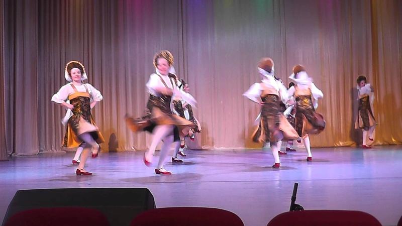 Субботея Студия танца Карамель
