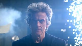 Twelfth Doctor (Peter Capaldi) Music Video - A Good Man?