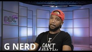 GNERD on New Age Gangsta Walkers, G Force, UDIG Dance Academy and his Top Battles [PART 2] #MemphisJookin