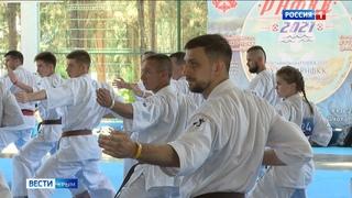 Известный боец Владимир Минеев готовится к «Бою года» в Крыму