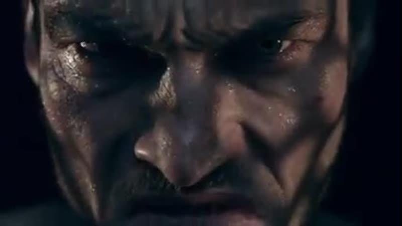 Пророчество Вёльвы Последний станет первым Спартак Кровь и песок