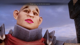 """Dragon Age: Inquisition: """"Meet Hawke, the Champion of Kirkwall"""""""
