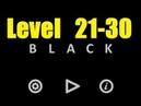 Black Level 21 30 Level 21 22 23 24 25 26 27 28 29 30 Bart Bonte