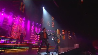 Savage Garden - Superstars And Cannonballs Live And On Tour In Australia (2000)
