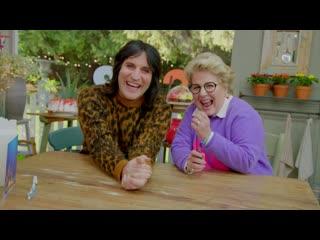 The Great Celebrity Bake Off 2020, Episode 2