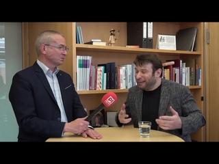 Hansjörg Müller  und Dr. Jaroslaw Poljak (JAfD) zu den Entgleisungen von Manfred Weber (CSU)