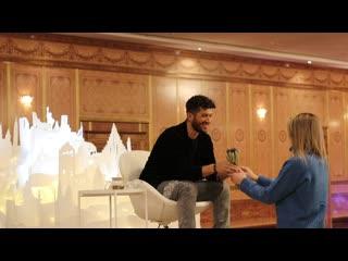 Артур Сита -Новогодний ритрит в Москве 2020
