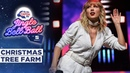 Taylor Swift Christmas Tree Farm Live at Capital's Jingle Bell Ball 2019 Capital