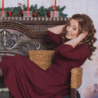 Ольга Кокшина