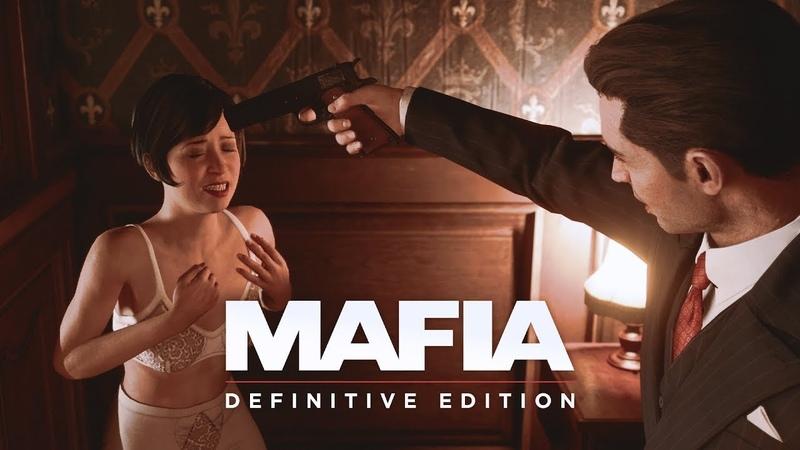 СВЯТЫЕ И ГРЕШНИКИ❦ПРОХОЖДЕНИЕ Mafia Definitive Edition❦ 4