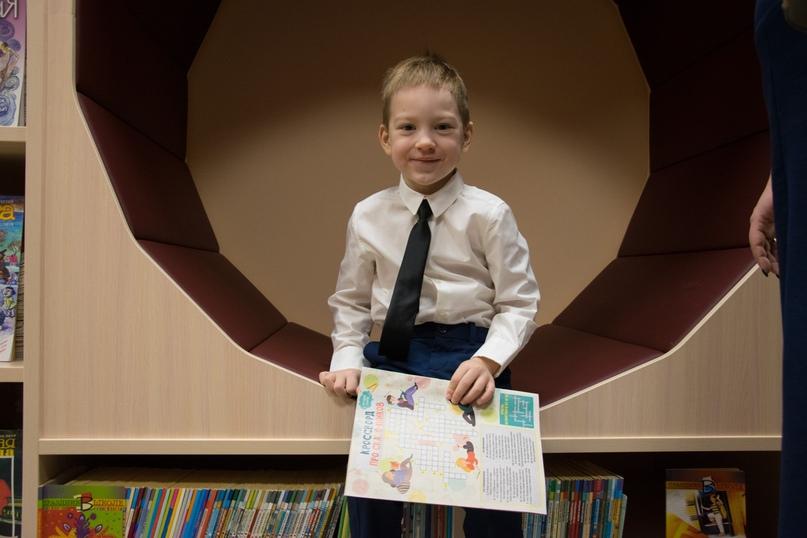 Ухтинская детская библиотека: перезагрузка, изображение №22
