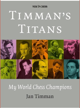 Timman's Titans My World Chess Champions - Jan Timman (PDF +  OgvPOVIKRq4