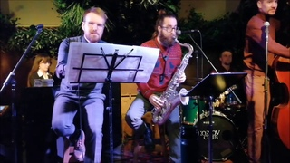 Masala Quartet feat. Pavel Eliseev – Who's The One For Me?