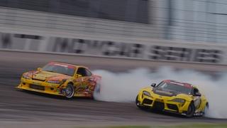 Formula Drift 2020 [8K]