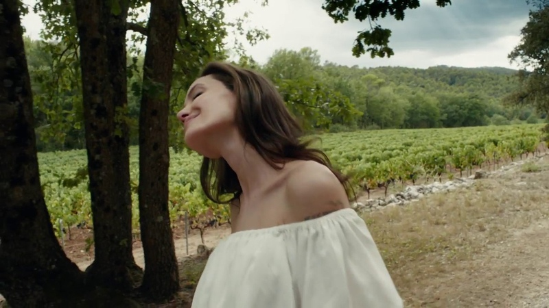 Guerlain - Mon Guerlain (Angelina Jolie) (2017)