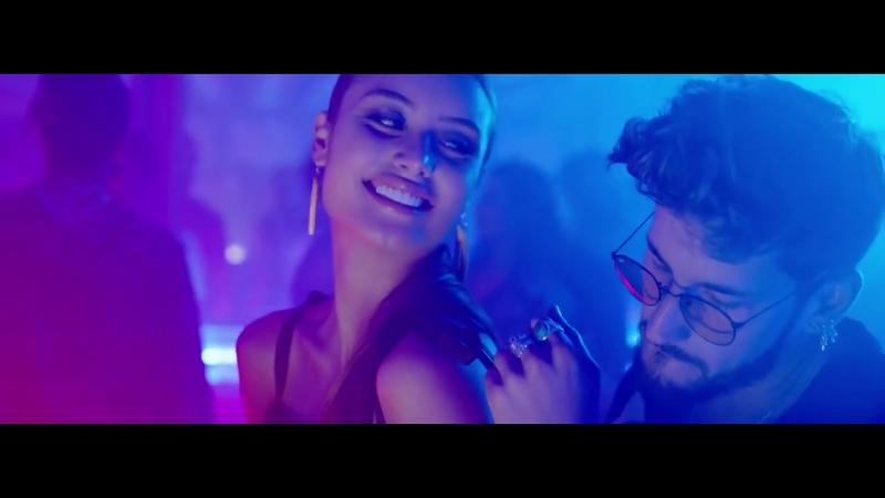 Mau y Ricky Manuel Turizo Camilo Desconocidos Official Video