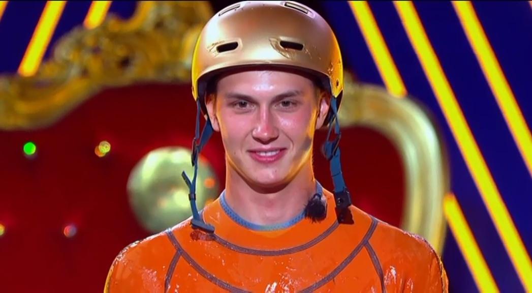 Кто выиграл килограмм золота в шоу Золото Геленджика