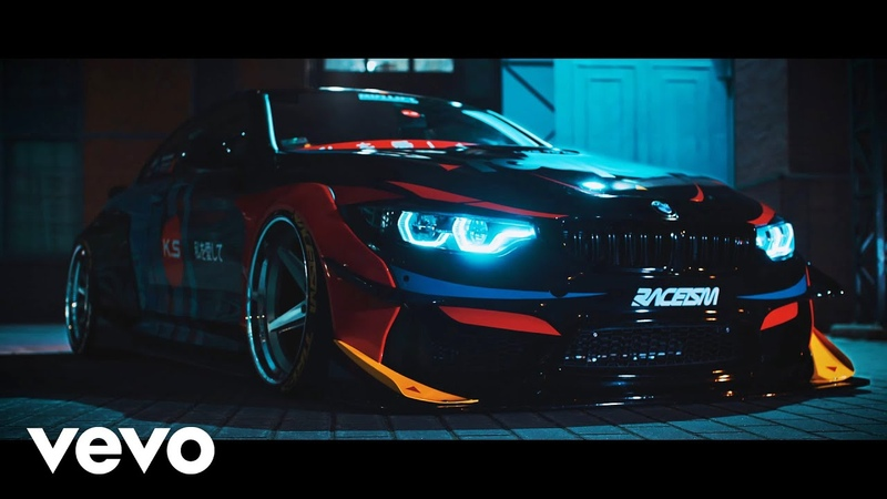 Shynin Batari BASS BOOSTED BMW M4 LTO Khyzyl Saleem Cinematic Video