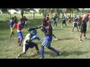 Cuba Boxing Training Tecnical Work 2018 Olympic Team Cuba