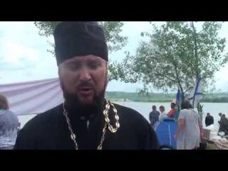 В Зеленодольском благочинии прошел фестиваль «Родные берега»