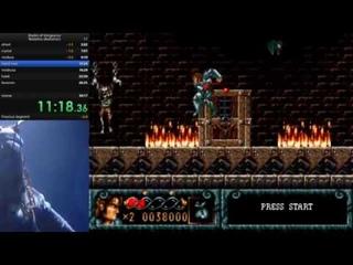 [WORLD RECORD] Blades of Vengeance Barbarian Warpless [WR]