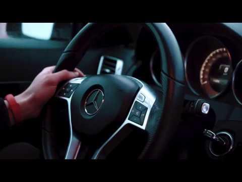 Mercedes e250 sonya7s2 24 70 4 0 4K