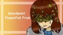Speedpaint | FlowerFell Frisk (Undertale/FlowerFell)