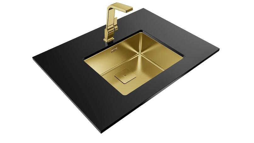 Высокий уровень качества,совершенный дизайн-это кухонная мойка Teka Flexlinea, изображение №1