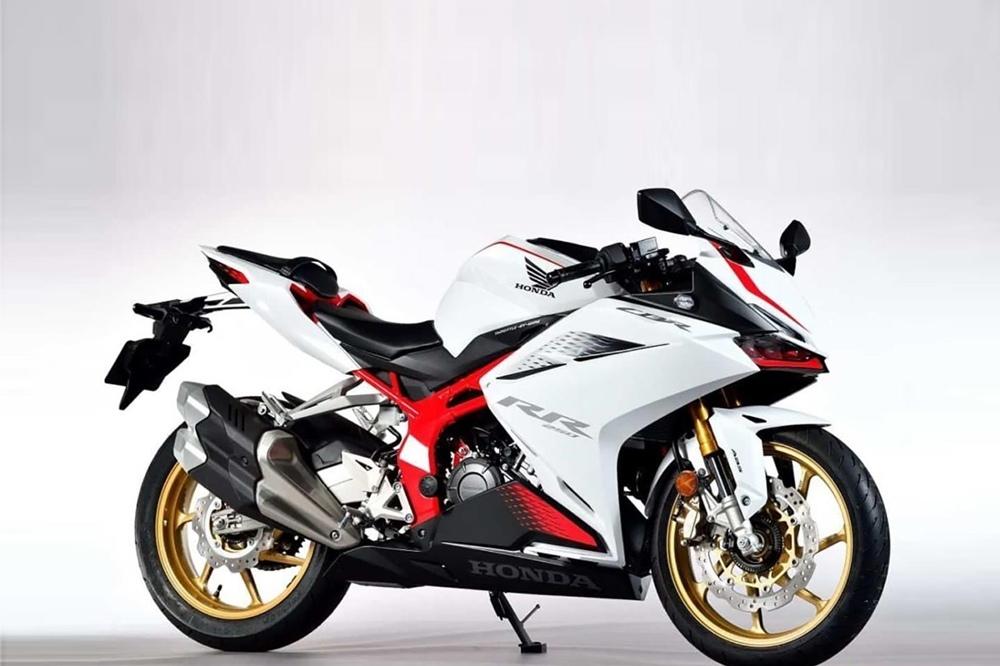 Honda CBR250RR 2020 получит больше мощности