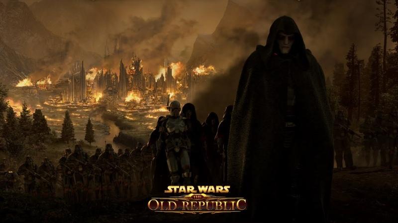 Star Wars The Old Republic за Ситха Инквизитора Серия 34