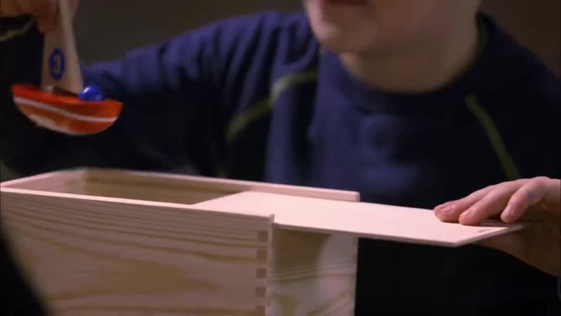 Ubermensch Жизнь с аутизмом документальный фильм BBC