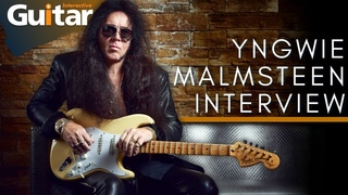 Yngwie Malmsteen Talks 'Parabellum,' Playing Russia in the '80s, How to Improvise & More   Interview