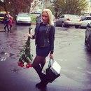 Личный фотоальбом Юлии Жарковой
