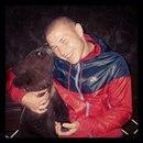 Личный фотоальбом Александра Панарина