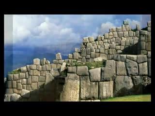 43 - Одинокий пастух - Перуанская флейта кена.avi