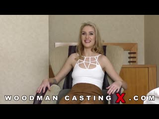 Woodman Casting X Mazzy Grace - Casting X 206 (01.04.2019) r