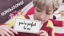 Hongjoong, you're perfect to me [FMV]