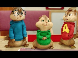 Alvin and the Chipmunks 3 Full Movie English - Alvin Movies For Kid 2017