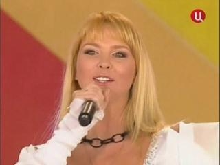 ВАРВАРА - КАЗАКИ В БЕРЛИНЕ   Концерт ко Дню Победы на Поклонной горе, 2009