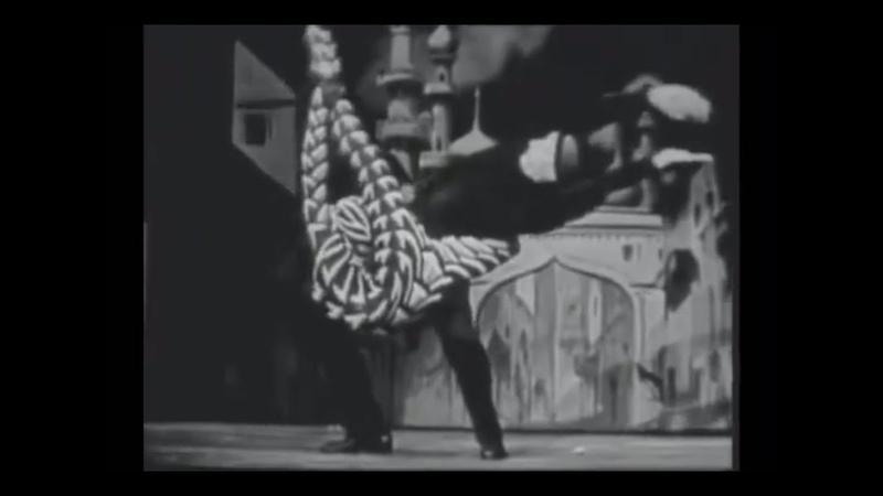 Janik Arnaut Contortion Snake Dance