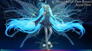 [AE] My Top 10 Vocaloid Songs (Electronic and Trance)(1080P@60)