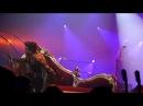 Queen and Adam Lambet - Drink Champpin (end of Killer Queen) - Saskatoon, Jun 23, 2014