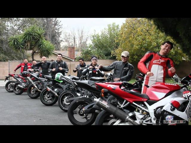 SHEMBOT Motorcycle riders dancing EAT BULAGA's SHEMBOT Hahaha смотреть онлайн без регистрации