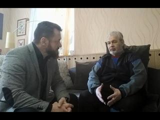Беседа с Владимиром Шемшуком о текущем положении на