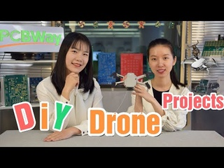 S3E5 Do you want to build a Drone & RC Plane by yourself?