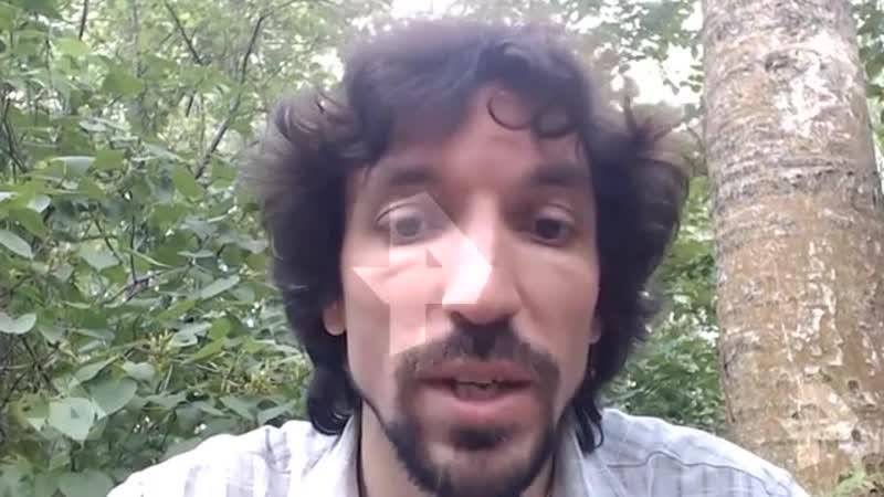 Георгий Базыкин об исследовании завоза COVID в Россию