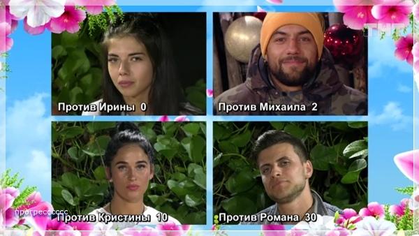 Шоу «Естественном отборе» от 25.02.20