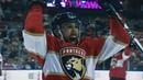 Подборка подправлений и закрывания видимости вратарю в хоккее от NHL Super Slow Mo
