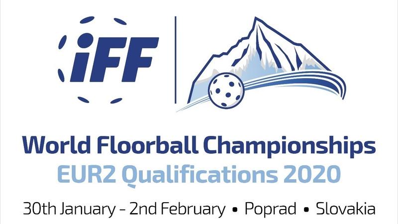 2020 WFCQ RUS v NOR 3rd place EUR2