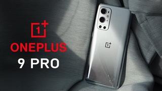 ХАССЕЛБЛЭД. OnePlus 9 Pro с камерой Hasselblad и Snapdragon 888 - провал года или...? / ОБЗОР